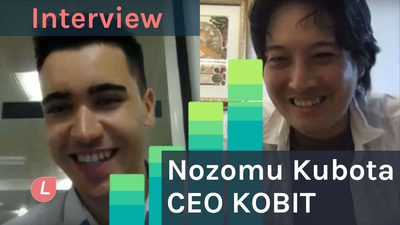 Interview - Nozomu Kubota on Web analytics
