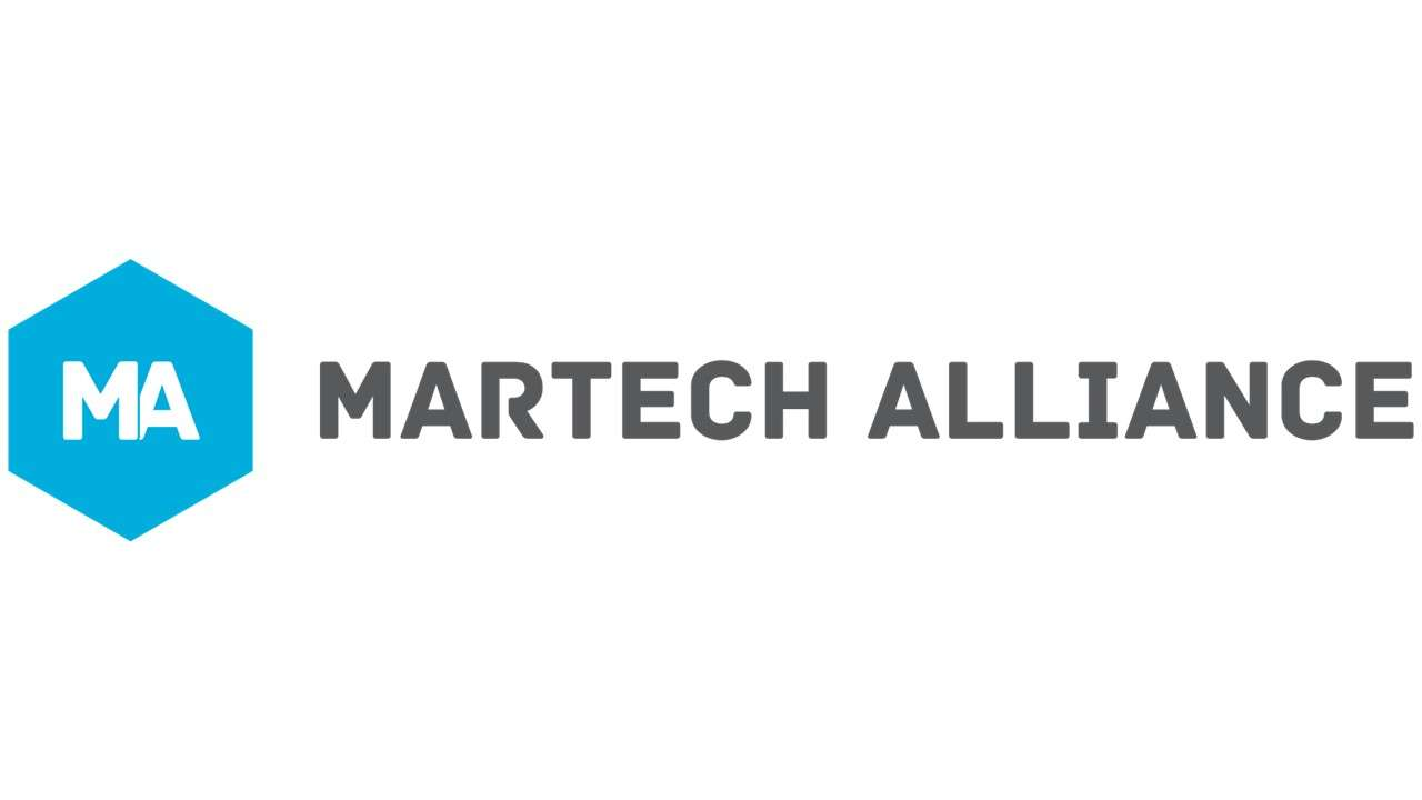 Martech alliance logo