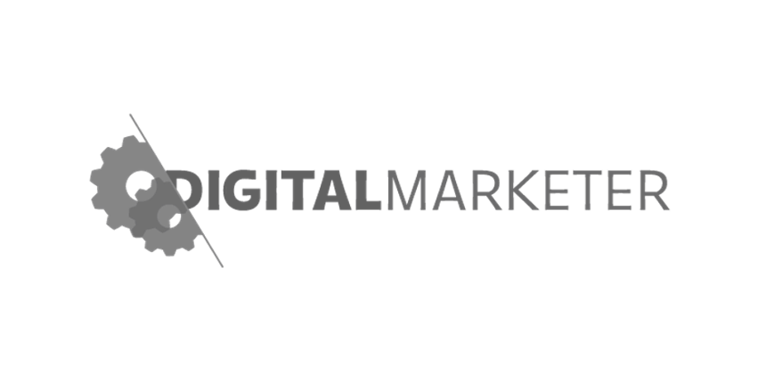 Digital marketer logo