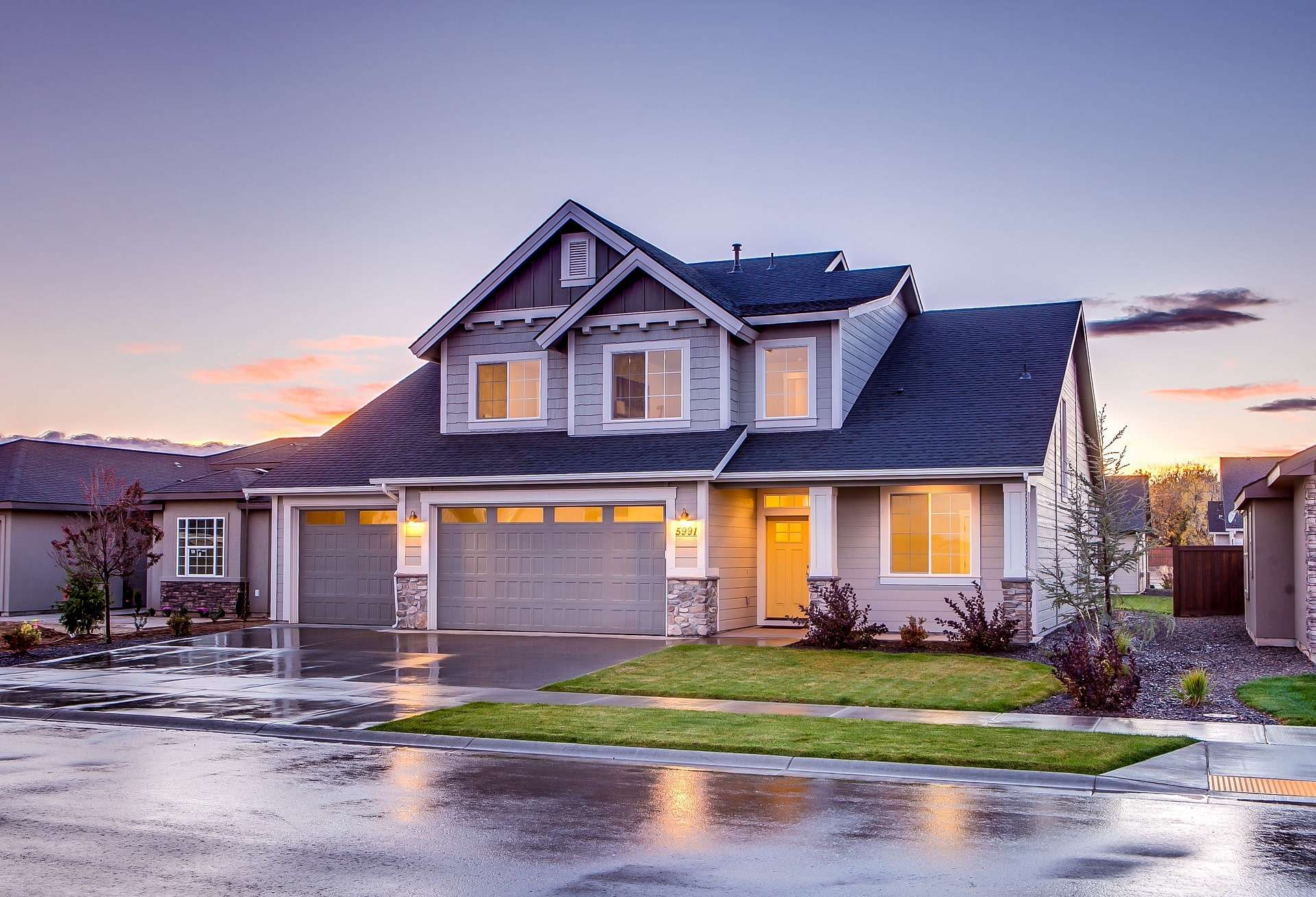 Lead generation in the real estate industry